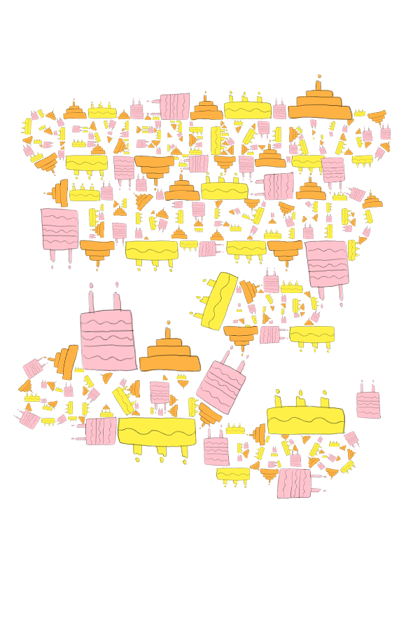 Seventy-two thousand and sixty days by kapailuj