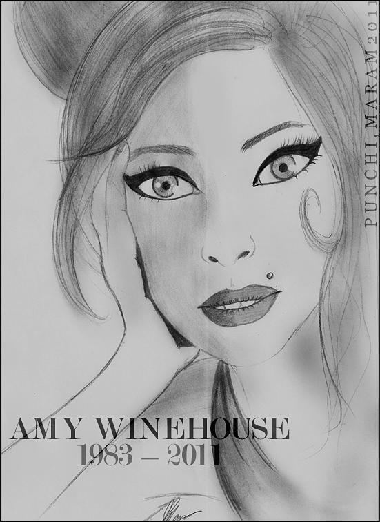 ::RIP AMY WINEHOUSE::