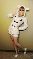Bunny Girl Stock 2