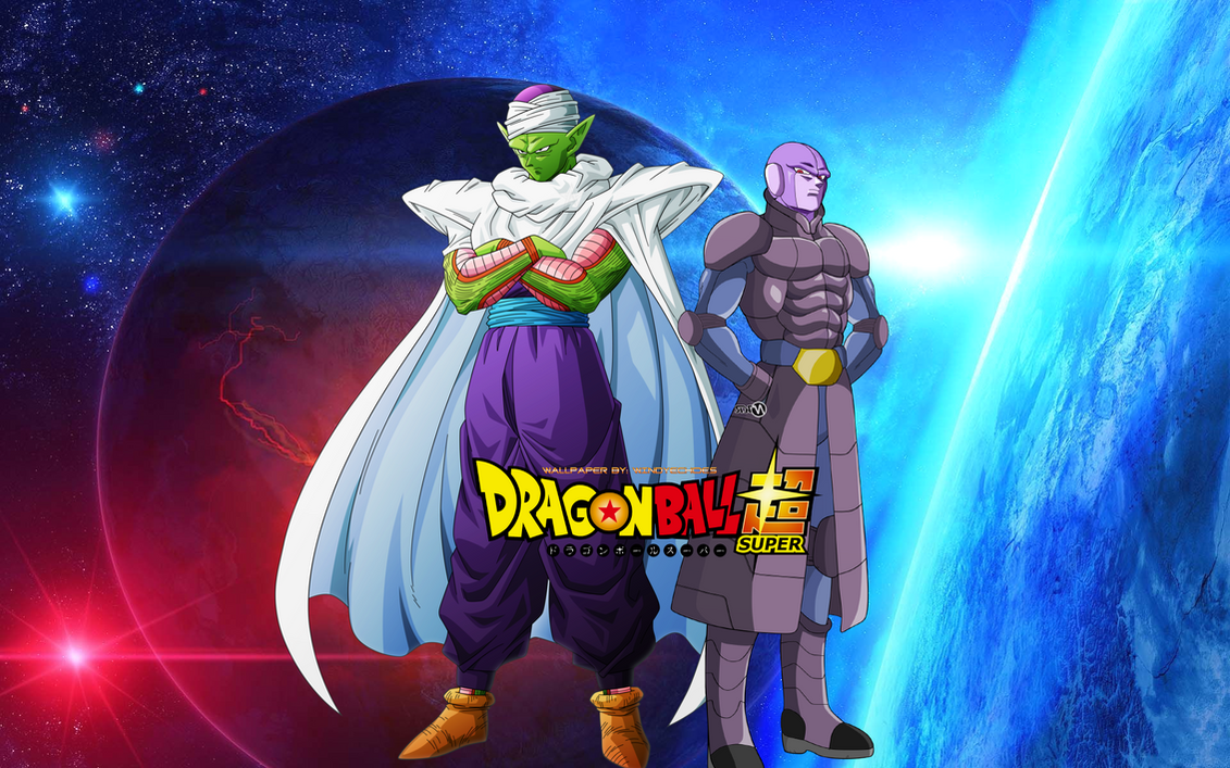 Piccolo And Hit Wallpaper Tournament Of Power By WindyEchoes