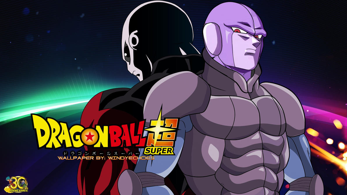 Hit Vs Jiren