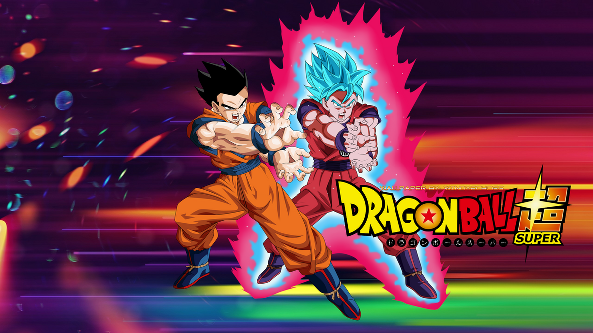 father son kamehameha wallpaper Father-Son Kamehameha! by .