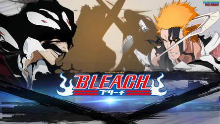 Ichigo VS Yhwach The Almighty BLEACH Wallpaper
