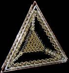 Pyramid ina Pyramid