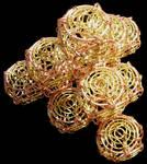 Webbed Spheres