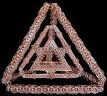 Tri-Pyramid