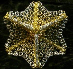 Christmas Hypercube