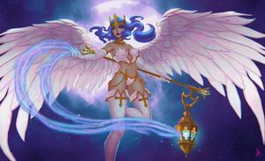 Soul Angel