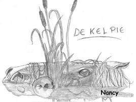 Kelpie by kelpie12