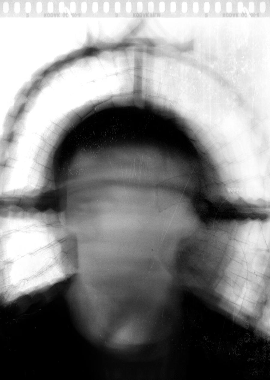 Transcendence by VagrantGod