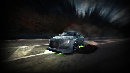 Audi TT NFS World