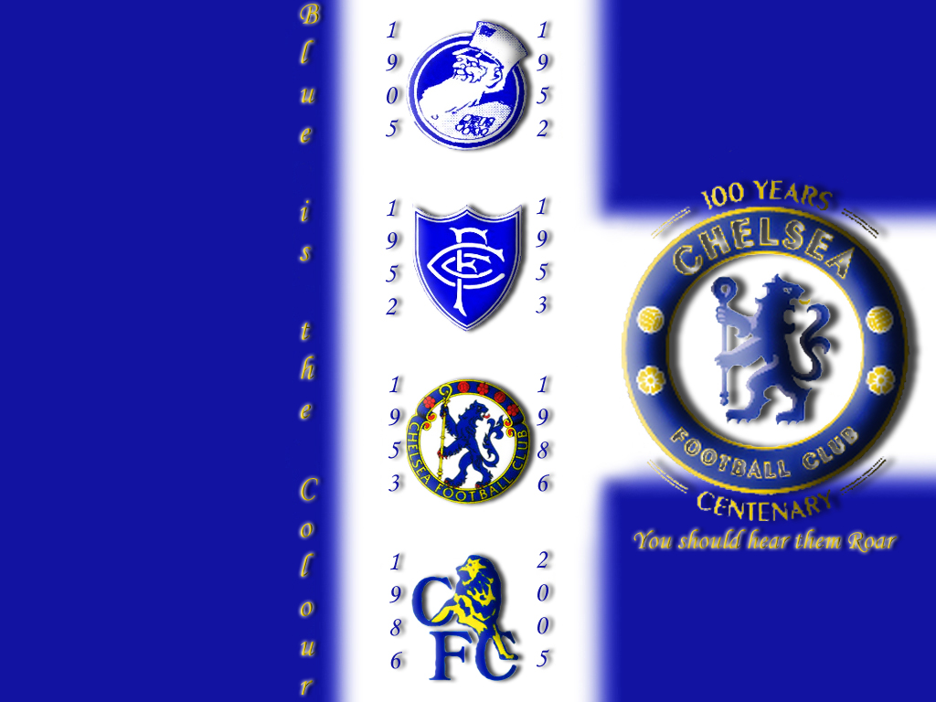 New Chelsea FC Wallpaper By DreamTheater Fanatic