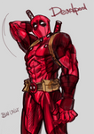 Deadpool Rough-1