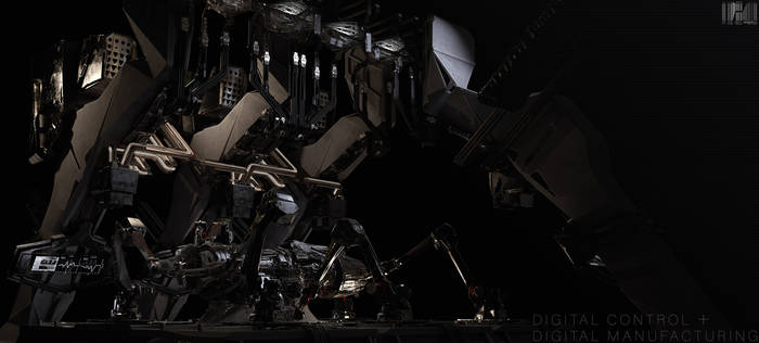 Symb.io Robot Factory
