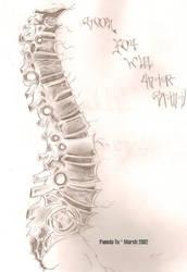 Bones by PamelaTu