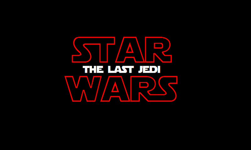 Star Wars The last Jedi by WILLIAM-1998
