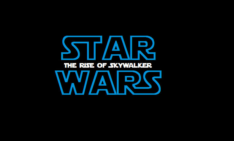 Star Wars The Rise of Skywalker by WILLIAM-1998