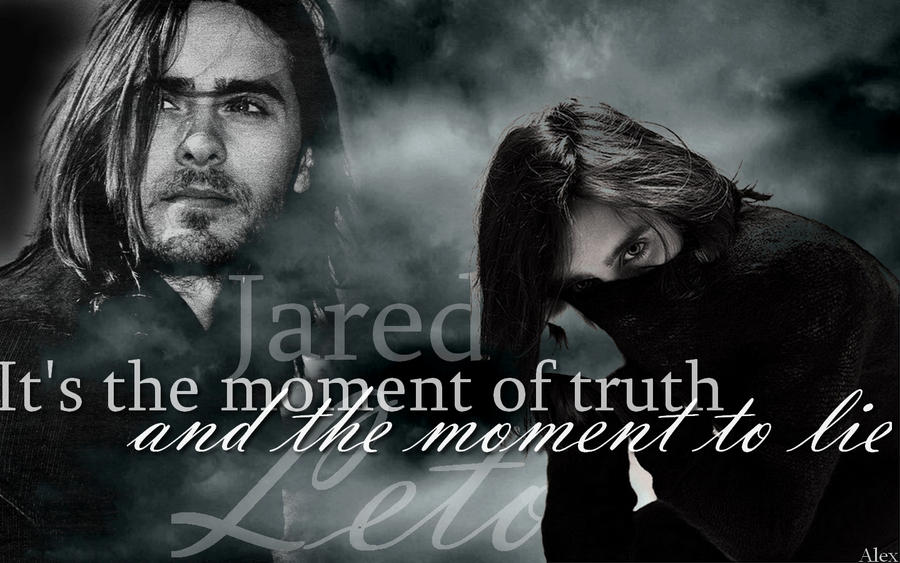 Jared Leto Wallpaper By TheNovacaine On DeviantArt