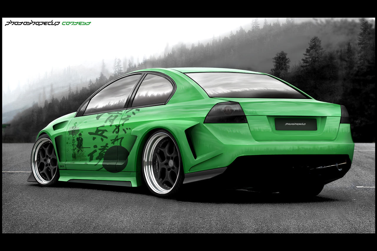 Ricer Of The Day Page 70