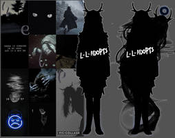 Theres Someone In My Head - OPEN by L-L-Adopts