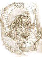 Dwarf by Robban-O