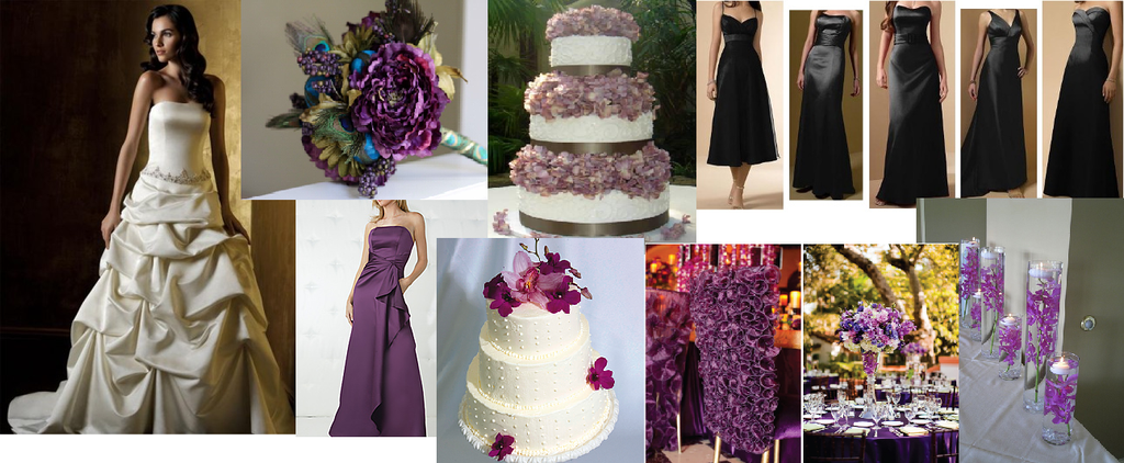 Wedding Cake Mysteries