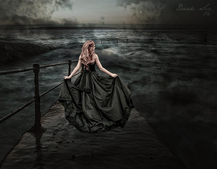 Dark Sea