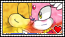 SonAze Stamp by SingerSky
