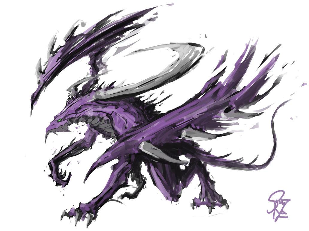 Dragon Lord By Halycon450 On DeviantArt