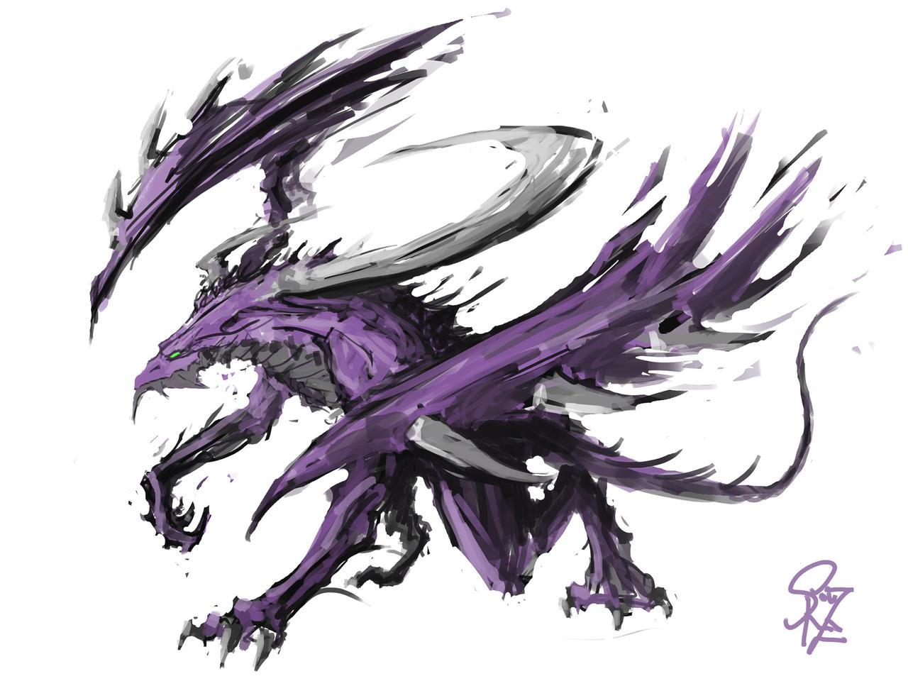 Dragon Lord by Halycon450