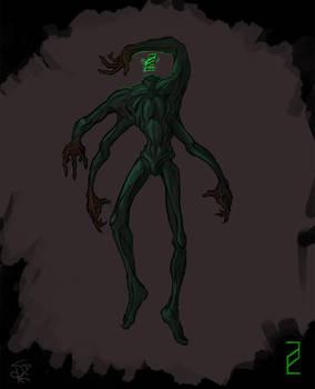 Xel'lotath Black Guardian