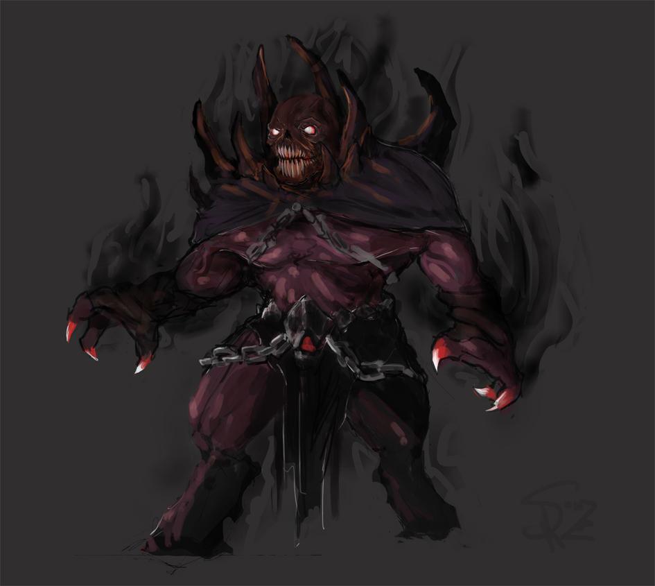 Demon Hunter Group Build