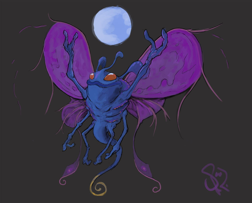 Puck The Faerie Dragon By Halycon450 On DeviantArt