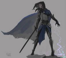 Tempest Maid
