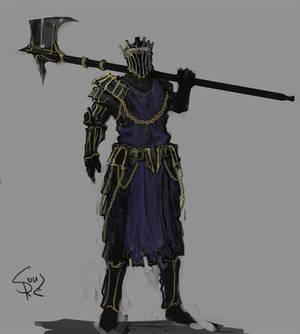 Royal Executioner