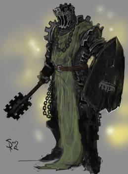 Royal Gatekeeper