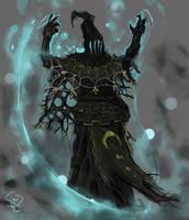 Royal Wizard by Halycon450