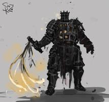 Royal Interrogator by Halycon450