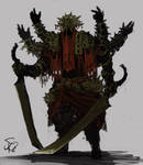 Ashbal, Sovereign of the East