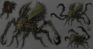 Dreadbug