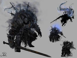 Cursebound Knight