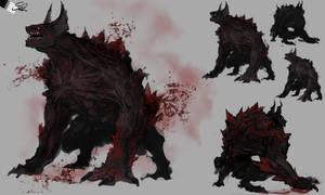 Irian Bloodback