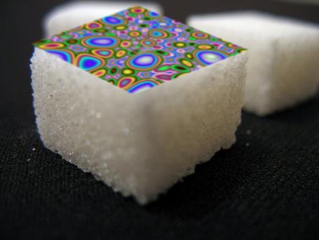 Sugar Cube Deamz by vandal01