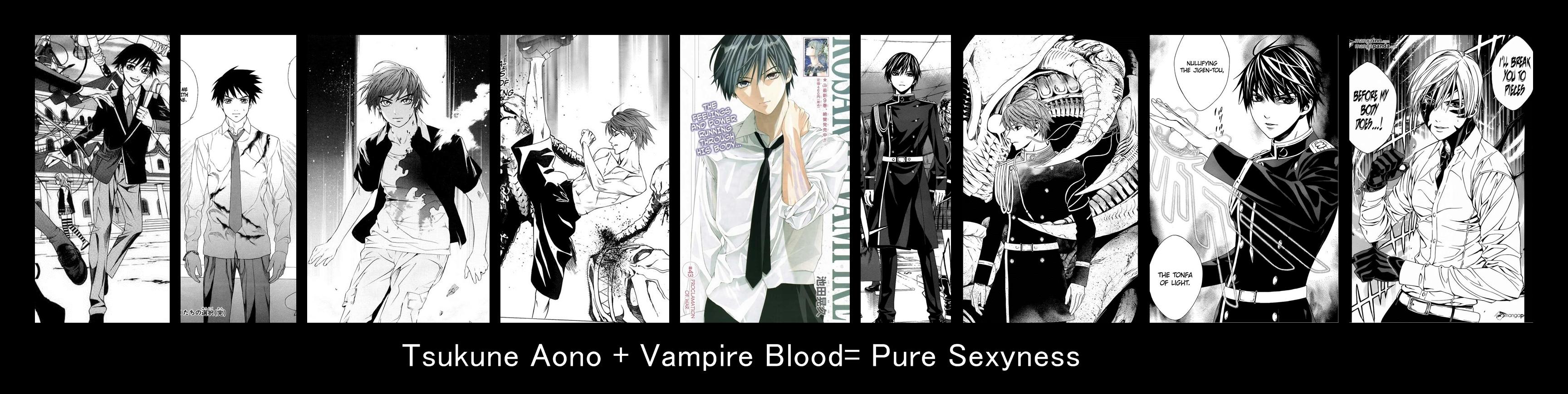 Anime De Rosario Vampire rosario vampire: evolutionf1-03neptune on deviantart