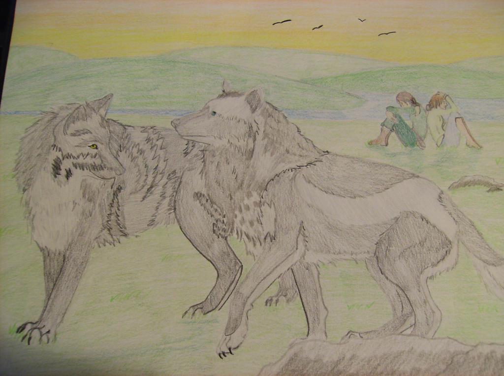 RoF Ahti/Aker - Trip from hell by LaylaBlackwolf