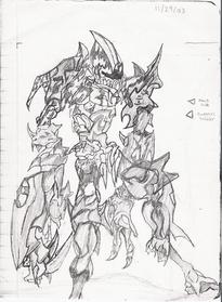 Scrap _2_Book 0023 by teshin