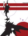 Death God Shinigami-Sama