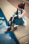 Welcome to Republic City -Legend of Korra-