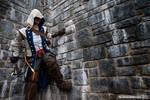 Breaching the Walls -ACIII-