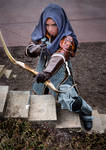 Nightingale -Dragon Age Inquisition-